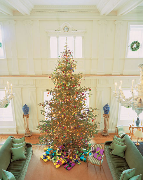 Árbol navideño 15