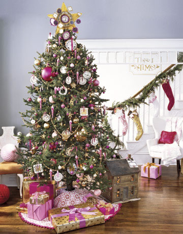 Ideas árbol de navidad 16