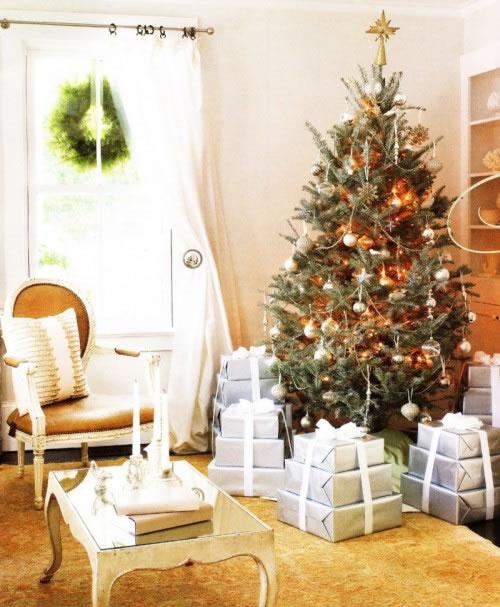Ideas árbol de navidad 19