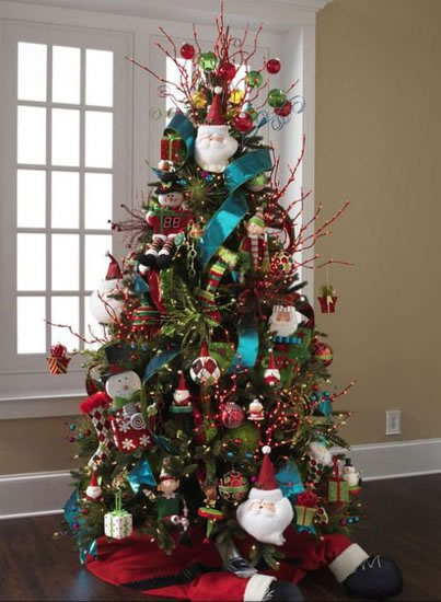 Ideas árbol de navidad 2