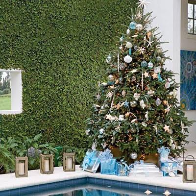 Ideas árbol de navidad 20