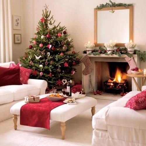 Ideas árbol de navidad 21