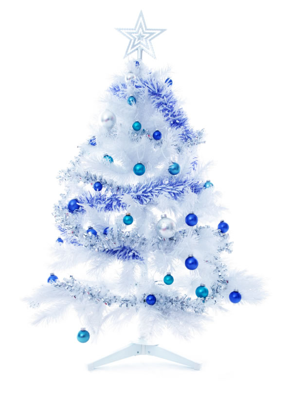 Ideas árbol de navidad 25