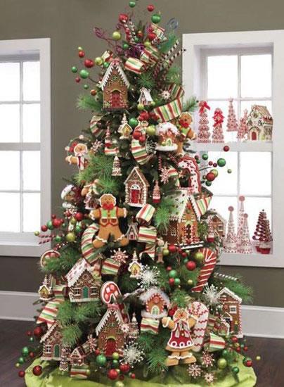 Árbol navideño 2