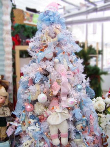 Ideas árbol de navidad 4