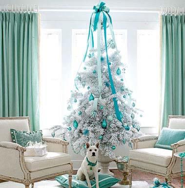 Árbol navideño 4