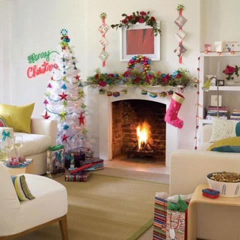Ideas árbol de navidad 5
