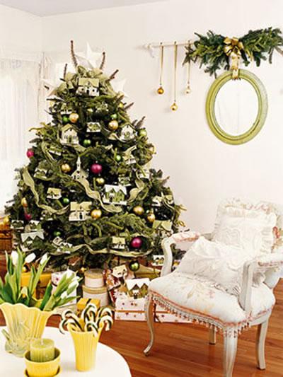 Árbol navideño 5
