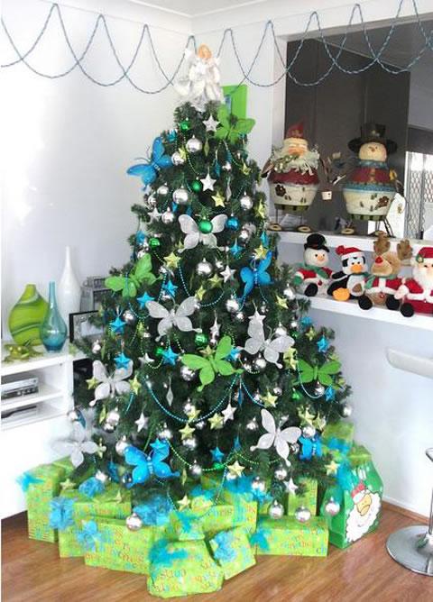 Ideas árbol de navidad 6