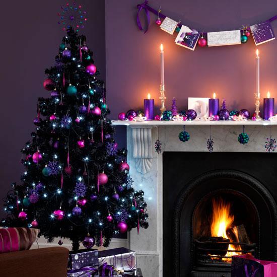 Ideas árbol de navidad 7