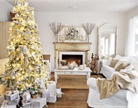 Ideas árbol de navidad 8