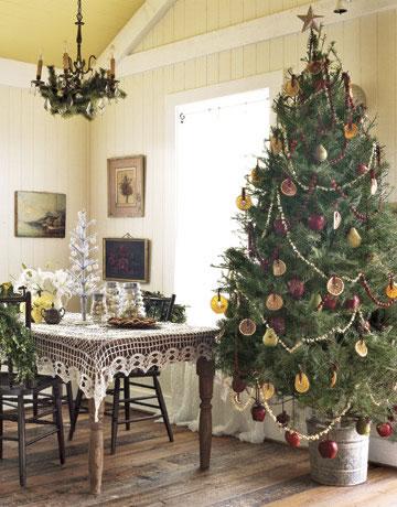 Ideas árbol de navidad 9