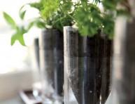 imagen 5 ideas para reutilizar botellas de plástico desechables