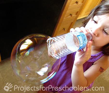 Ideas de reciclaje de botellas 5