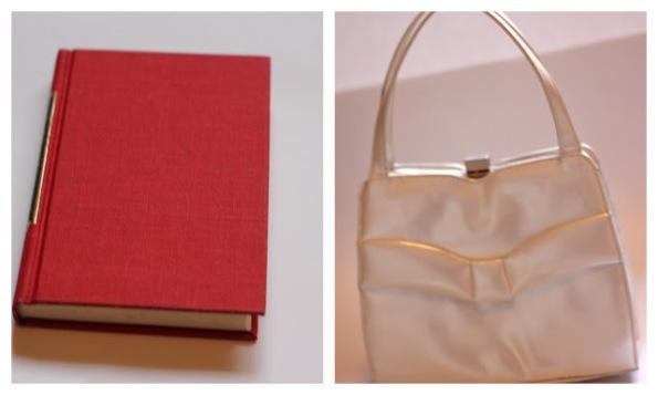 Cómo hacer un bolso-libro 3
