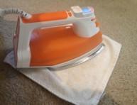 imagen Cómo limpiar las manchas difíciles de la alfombra
