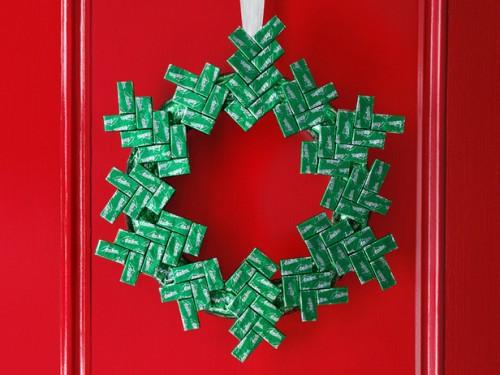 Coronas de navidad 6