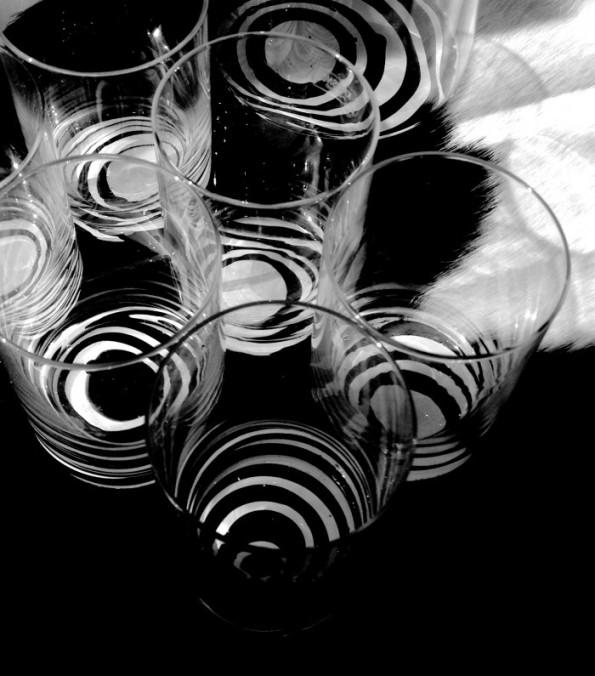 Vasos pintados 1