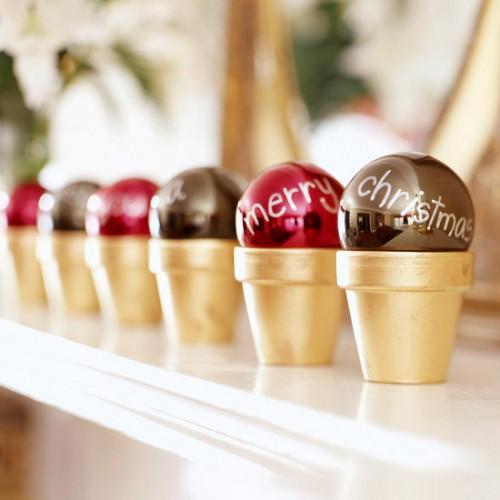 decorar con esferas de navidad 13