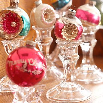 decorar con esferas de navidad 2