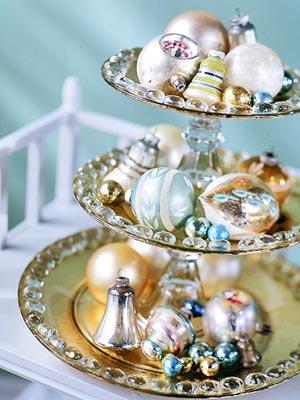 decorar con esferas de navidad 8