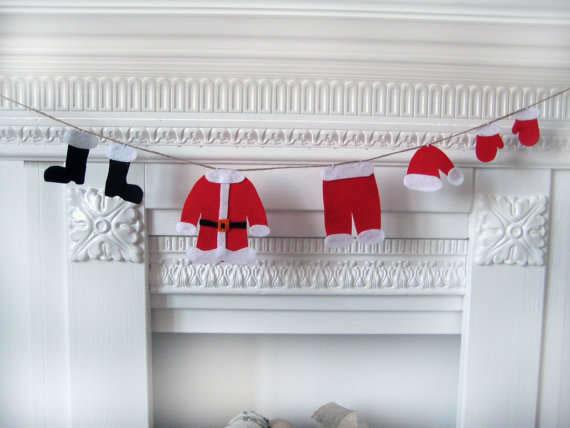 Guirnaldas navideñas 2
