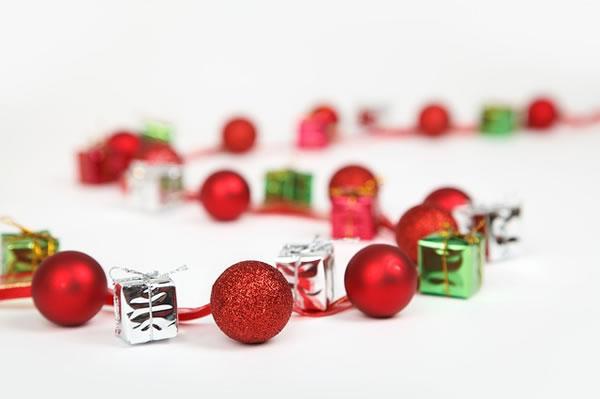Guirnaldas navideñas 3