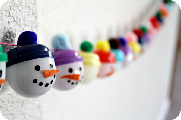 Guirnaldas navideñas 4