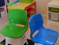 imagen Aprende a hacer unas sillas infantiles muy divertidas