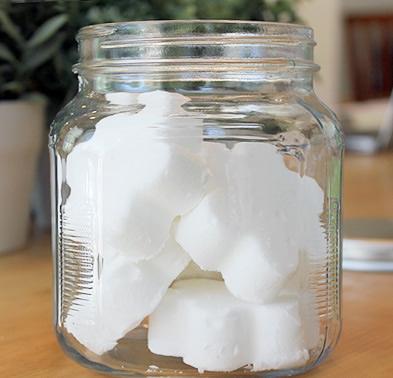 Pastillas desodorizantes caseras 1