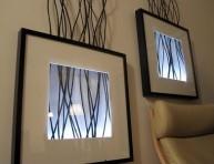imagen Marcos Ribba con retroiluminación