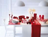 imagen Detalles e ideas para la mesa de navidad