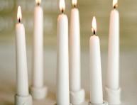 imagen Una forma rápida y fácil de hacer candelabros