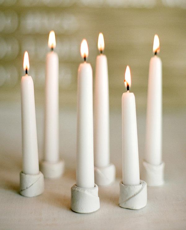 candelabros fáciles 1