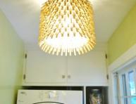 imagen Una lámpara espinosa