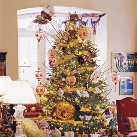 Árbol de navidad 12