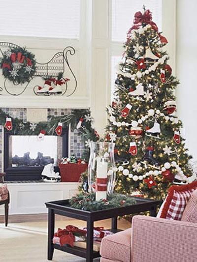 Árbol de navidad 14