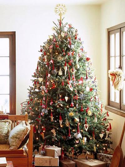 Árbol de navidad 20