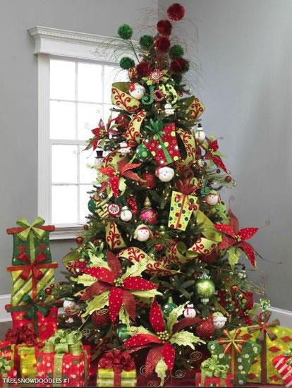 Prepara tu rbol de navidad con estas ideas gu a de - Ideas arbol de navidad ...