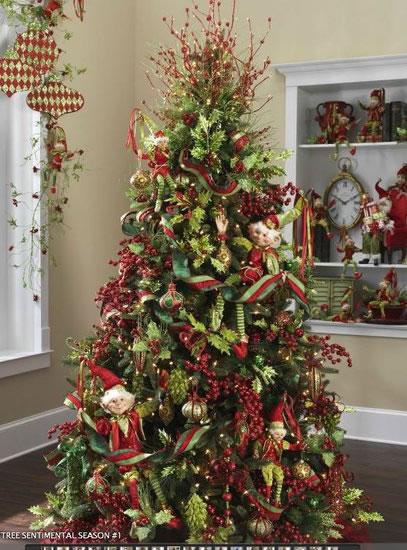 Árbol de navidad 6