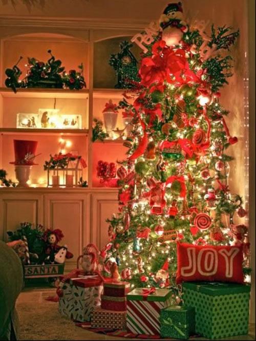 Árbol de navidad 9