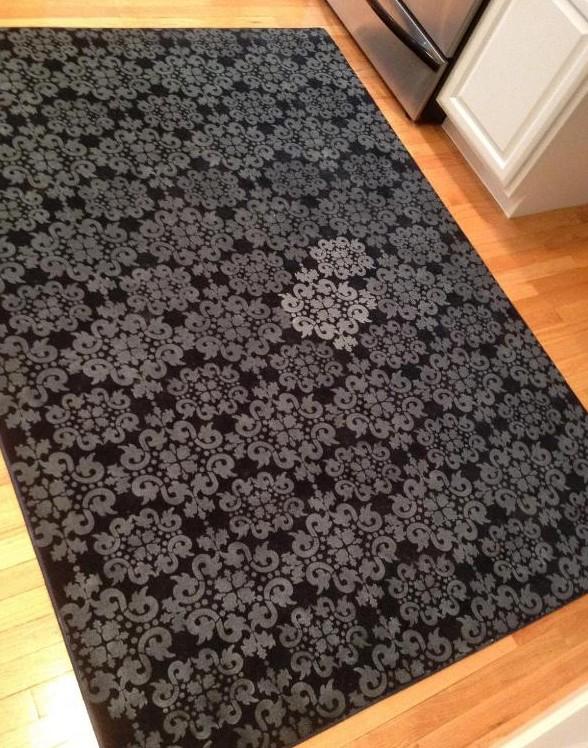 imagen Estampa tu alfombra para renovarla