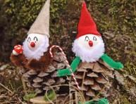 imagen Cómo hacer figuras de elfos