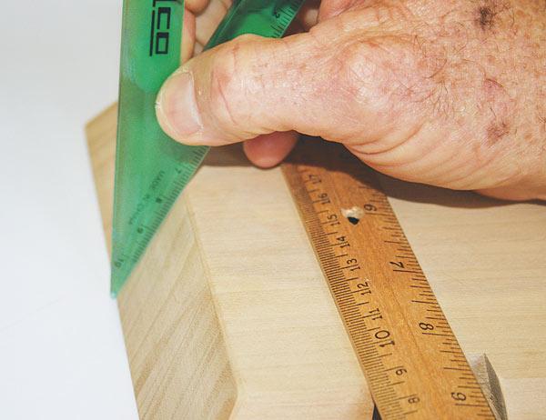 Tabla de madera 2