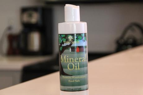 Limpia las manchas de aceite 5