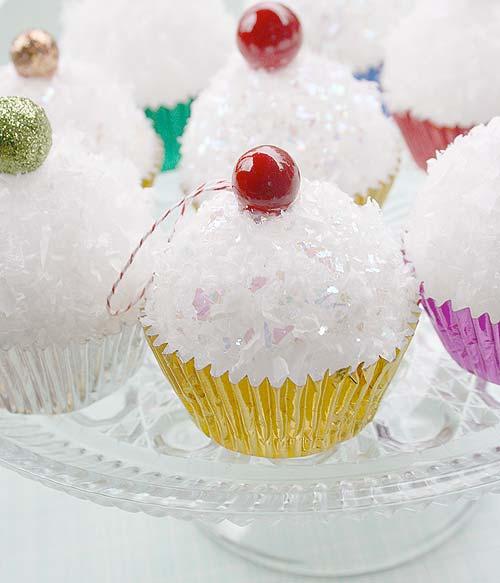 Cupcakes para decorar 1