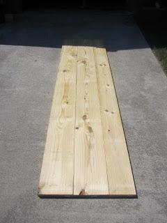 Encimera de madera para la cocina 3