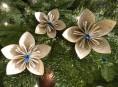 imagen Flores de papel para decorar