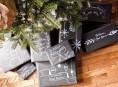 imagen Llegó la hora de envolver los regalos de Navidad