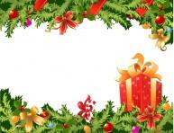 imagen Tarjetas navideñas para personalizar
